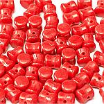 Czech Pellet 4x6mm RED