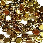 Full Amber- 30 beads