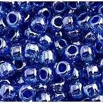I/C Lt. Sapphire/Opq Dk Blue lnd  apx 14g
