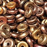 Metallic Mix-6mm - 10g