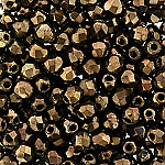 Dark Bronze - 50pcs