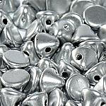 Alum Silver - apx 50 pcs