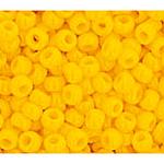 Opq Dark Yellow  apx 14g