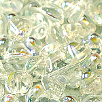 Crystal AB- apx 50 pcs