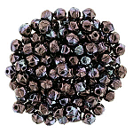 Metallic Grapes apx 50pcs