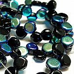 Jet AB  - 30 beads